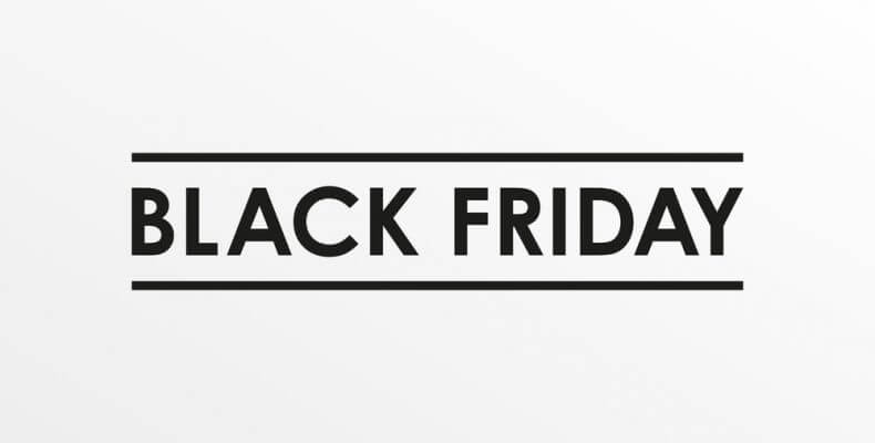 Black Friday Ellada