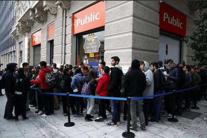Τι είναι η Black Friday; Πωλήσεις και τάσεις